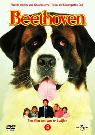 Beethoven Beste Honden Films