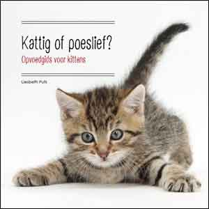 Liesbeth Puts - Kattig of poeslief